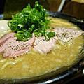 新竹美食。麵屋浩Hiroshi (日本拉麵)