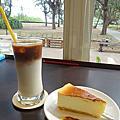 澎湖湖西。及林春咖啡館、林投公園~無敵海景
