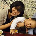 '12_布妞外公生日的家庭聚餐