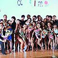 我們的安法舞鞋-台北大學國標社