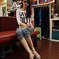 我的安法舞鞋-曹惠妍