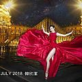 2018 JULY安法之星韓欣潔