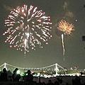 2010夏日東京-東京灣大華火祭