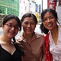 2005.7.31國中同學會
