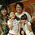 980914上NEWS98電台