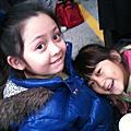 20100122-0130內地行機場花絮
