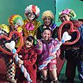 大年初五小叮噹遊樂園簽唱會