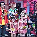 990309綜藝大哥大錄影花絮