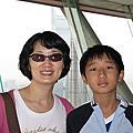 六月江南之一----上海東方明珠