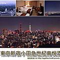 小田急世紀南悅酒店