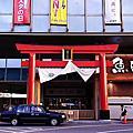 富士芝櫻一日遊