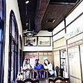熊本長崎次郎喫茶室