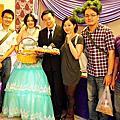 2012  0624  河馬親快樂婚禮