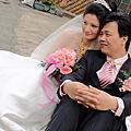 2010 0417  表哥結婚@太保