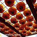 2010/10/30 新埔金漢柿餅