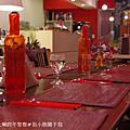 2009/12/31 跨年聚餐&101煙火