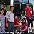 2010/08/08父親節 竹北原燒餐廳