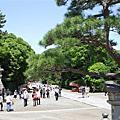 鎌倉的冬,夏-Claire, Gaelle et Aglae 2006