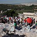 2008 六月-希臘雅典行