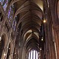 200808-Chartres (夏爾特大教堂)