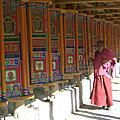 2004‧中國‧夏河