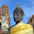 Thailand--Ayuthaya