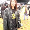 Sweden Rock 2009
