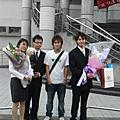 20071026-輔大資管發表會