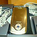 拍賣手機Samsung SGH-U708