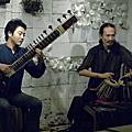 1008 科羅曼德印度融合樂團