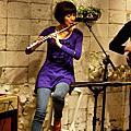 1104 喬安娜拉丁爵士樂團
