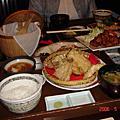 日本黃金週--大吃大喝美食集