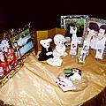 2007.06.17 wedding 會場佈置