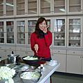 料理教室2007.11.12