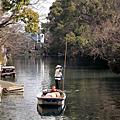 日本水鄉--柳川