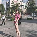 105.9.拍攝黛珂 DECORTE Taiwan保養品影片~王藝安~