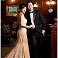 藏愛婚紗照