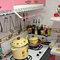 舊窩-甜心小廚房