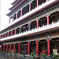 台南兩日遊