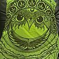 貓頭鷹服飾