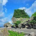 小琉球景點-薇多莉亞民宿