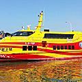 小琉球旅遊-船班表-東琉線交通船