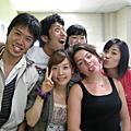 6-20 IH classmates BBQ-Chisa