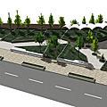 台北市前港公園規劃案