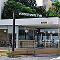 台中市 YORKSHARE咖啡館