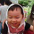 2013.6月帶著老嬰去東京
