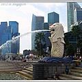 2011/12/30~2012/1/2新加坡跨年行