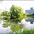 2012/9/21最後也是最初的感動-中島公園楓紅