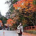 2013/11/12~11/16東京日光鬼怒川蜜楓行