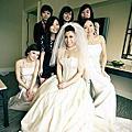 2010/11/06 Kawa&Eva wedding